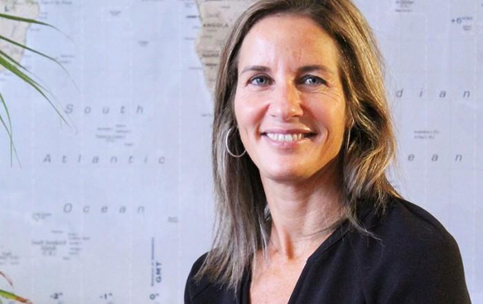 Sabine van Weg-Wijs