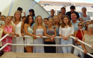 Taalcursus in de zomer via Weg-Wijs