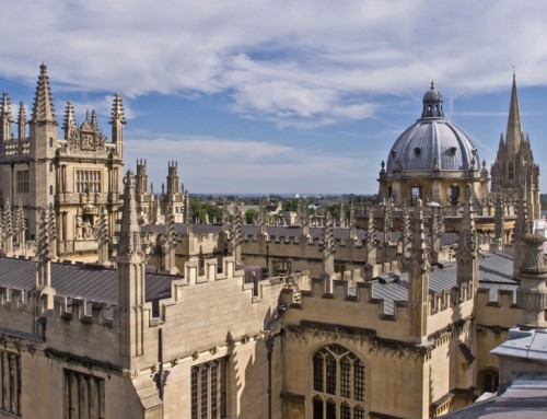Gap Year Semester in Oxford