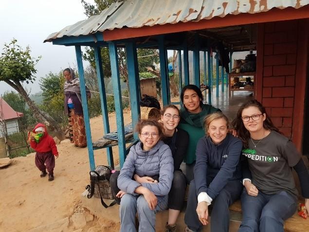 Vrijwilligerswerk in Nepal – de avonturen van Jolijn