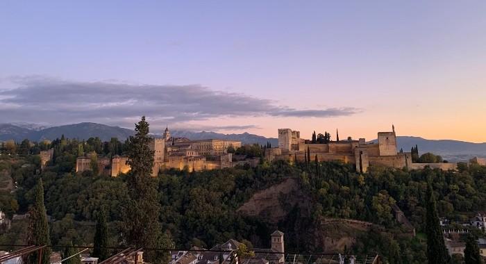 tussenjaar-Spanje