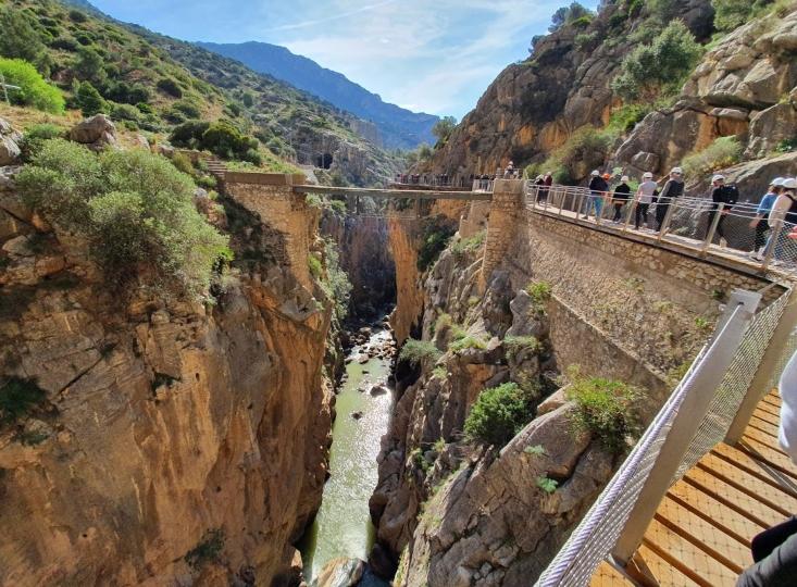 Tussenjaar-Andalusië